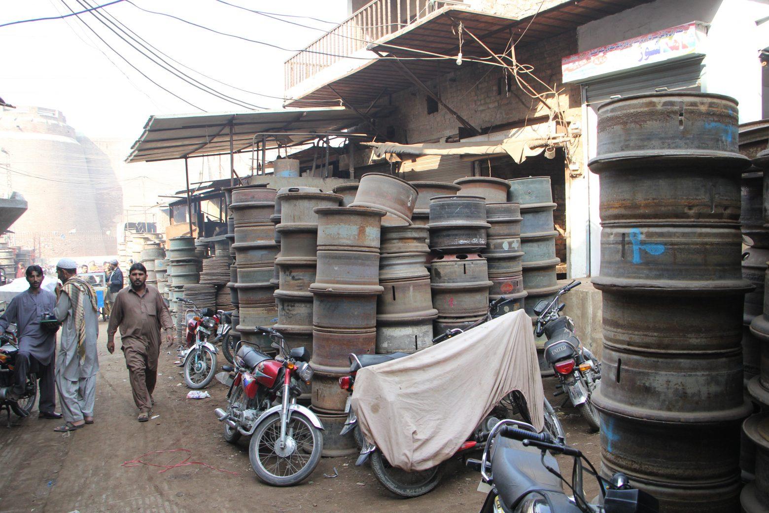 Rim Market