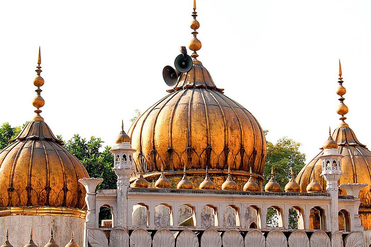 Sonehri Mosque