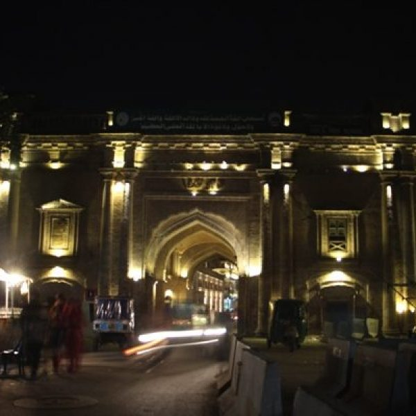 Walled City of Lahore is Celebrating 70 Years